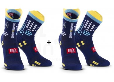 Compressport Pack Chaussettes Pro Racing UTMB® 2017