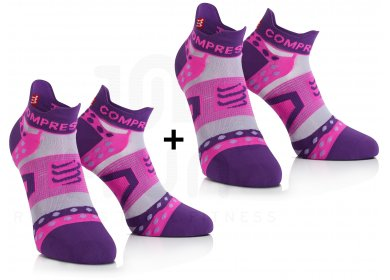 Compressport Pack Pro Racing Ultra Light Run Low