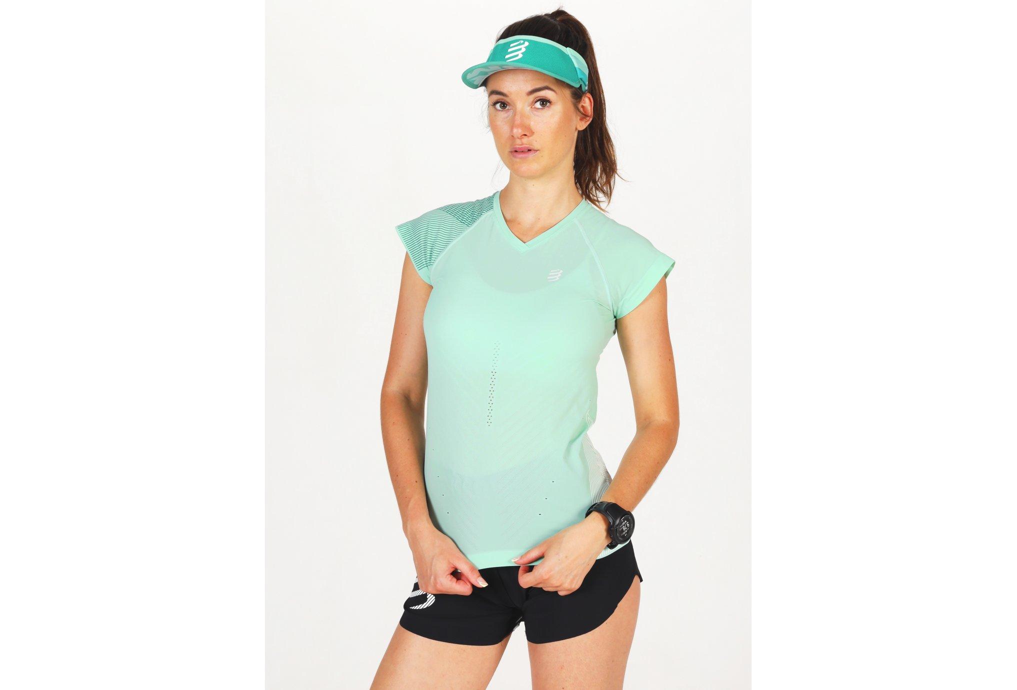 Compressport Performance Summer Refresh W vêtement running femme