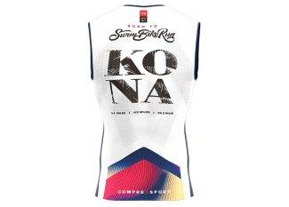 Compressport Camiseta sin mangas Postural Ultra Kona 2018