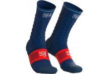 Compressport Calcetines Pro Racing Socks Trail V3 UTMB 2018