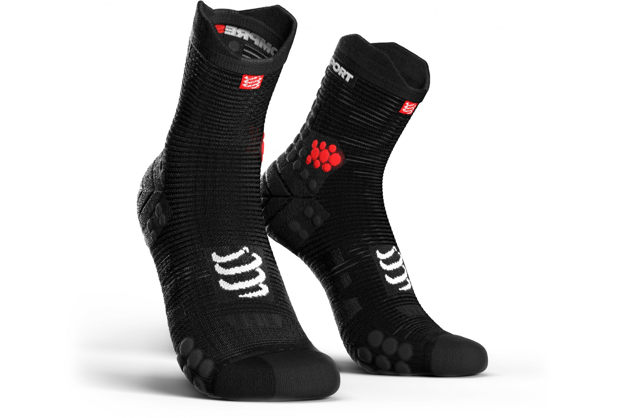 Compressport Pro Racing Trail V3 Chaussettes