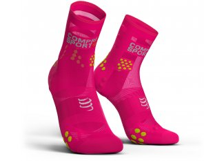 Compressport Calcetines Pro Racing Ultra Light Run High V3.0