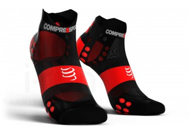 Compressport Pro Racing Ultra Light Run Low V3.0