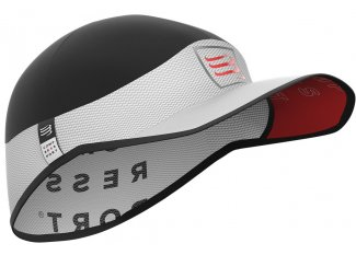 Compressport gorra Pro Racing Ultralight
