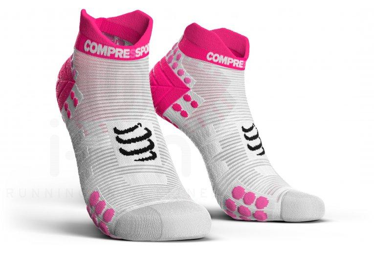 Compressport Calcetines Pro Racing V 3.0 Run Low