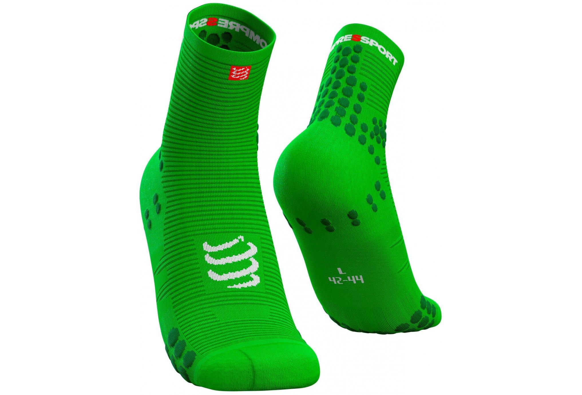 Compressport Pro Racing V 3.0 Run High Summer Refresh 2021 Chaussettes