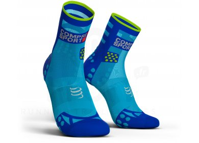 Compressport Pro Racing V 3.0 Ultra Light Run High