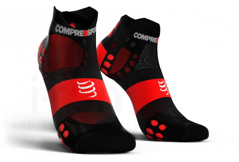 Compressport Pro Racing Ultra Light Run Low V3.0