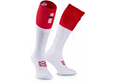 Compressport ProRacing Full Socks Ultralight Ironman