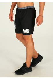 Compressport Racing Overshort Mont Blanc M