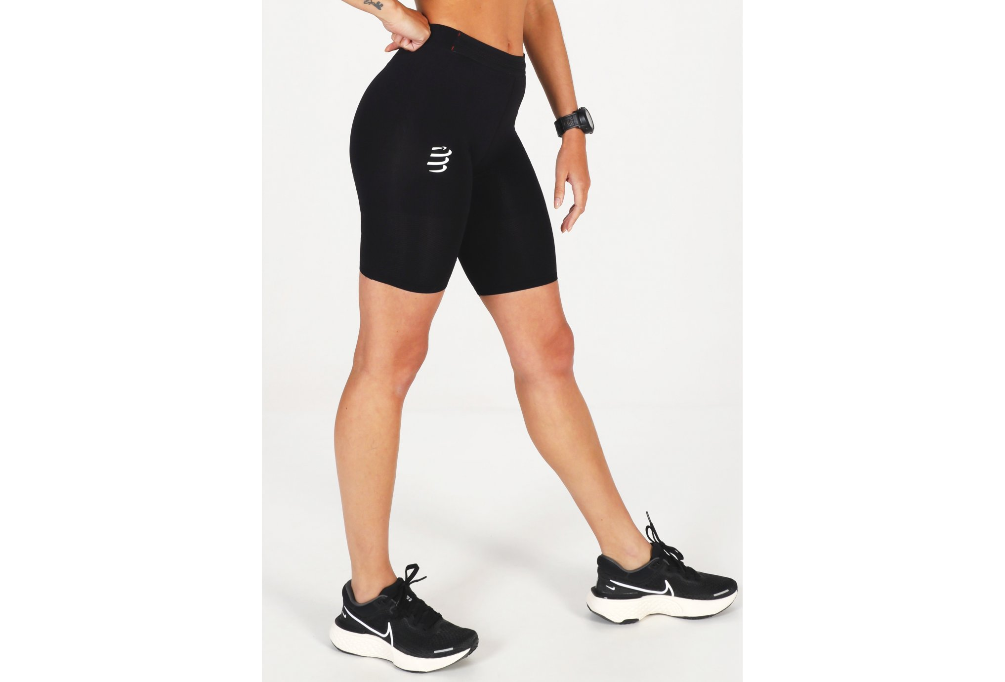Compressport Running Under Control W vêtement running femme