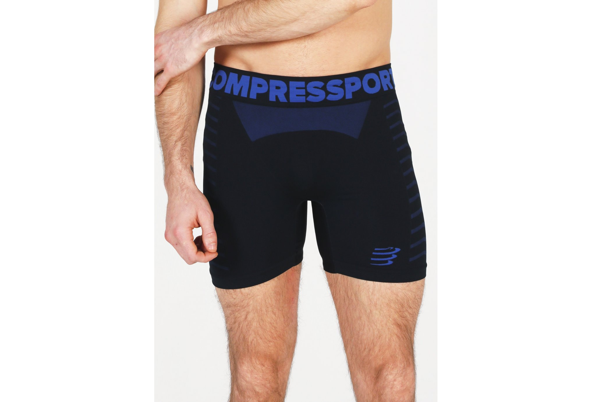 Compressport Seamless M vêtement running homme