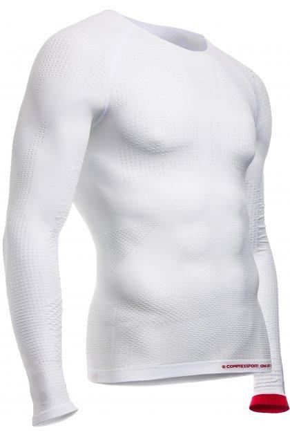 Compressport Camiseta de manga larga ON/OFF Multisport