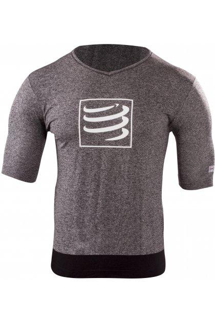 Compressport Camiseta manga corta Training Tshirt