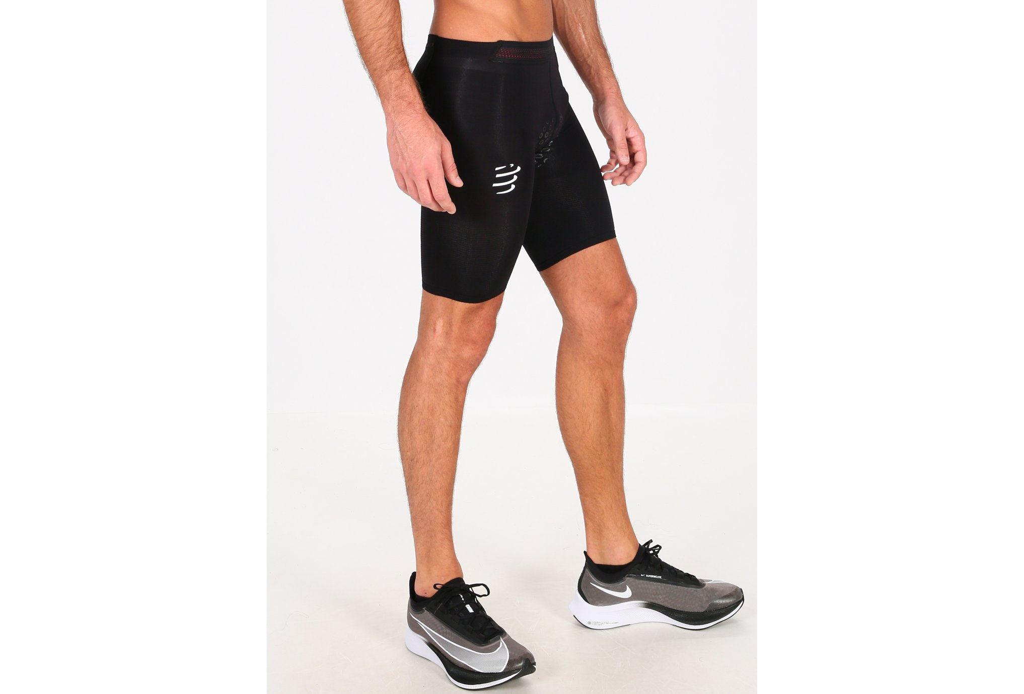 Compressport Tri Under Control M vêtement running homme