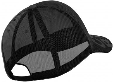 Compressport Trucker Cap Black Edition
