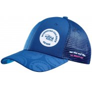 Compressport Trucker Cap Mont Blanc 2020