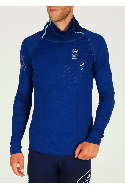 Compressport Ultra Trail 180g Racing Hoodie UTMB 2018