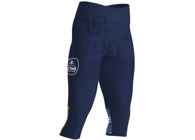 Compressport Ultra Trail Pirate 3/4 UTMB® M