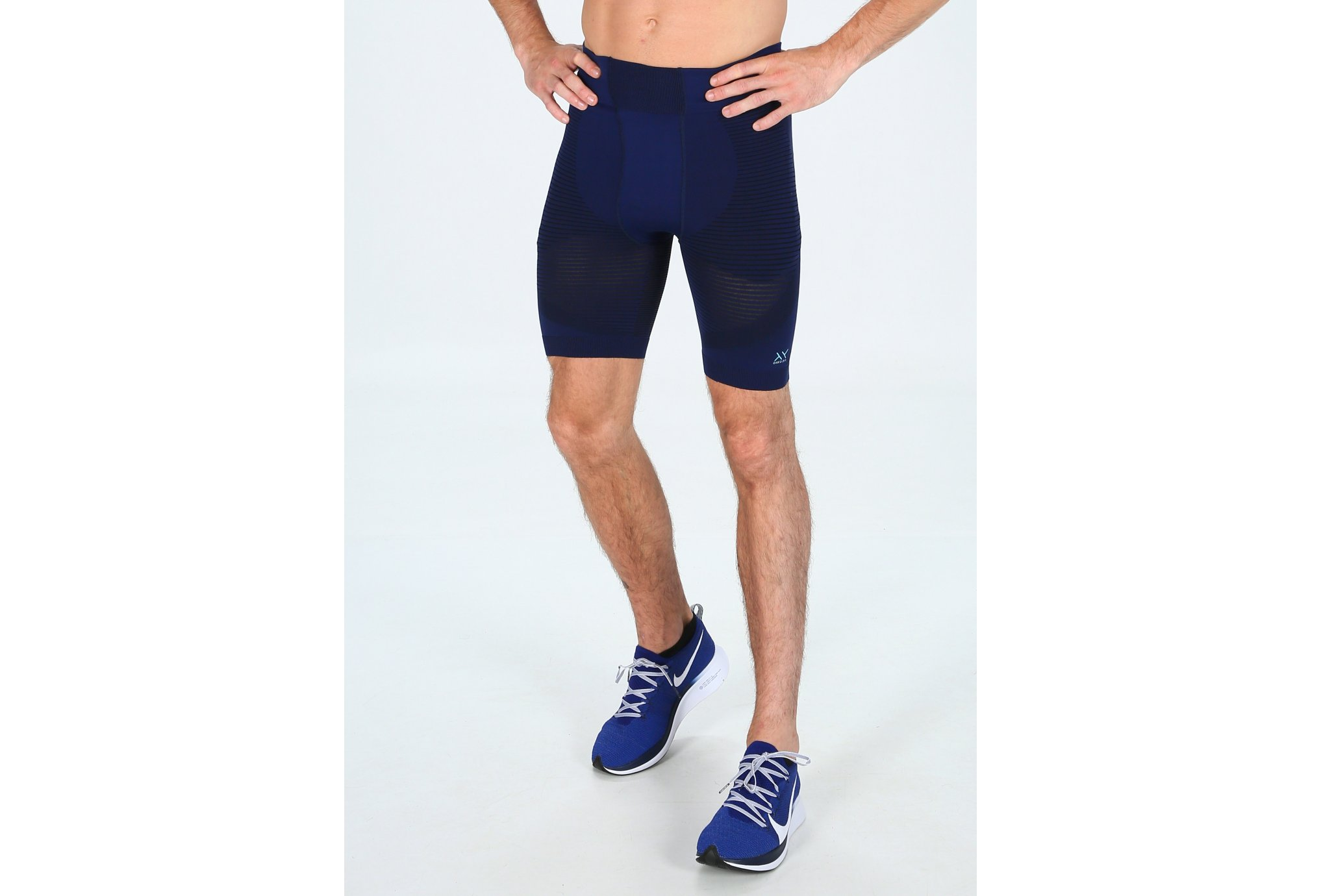 Compressport Under Control UTMB M vêtement running homme