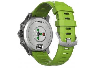 COROS Apex Pro Sapphire Titane