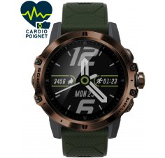 COROS Vertix Mountain Hunter