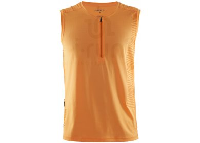Craft Grit Sleeveless Shirt M