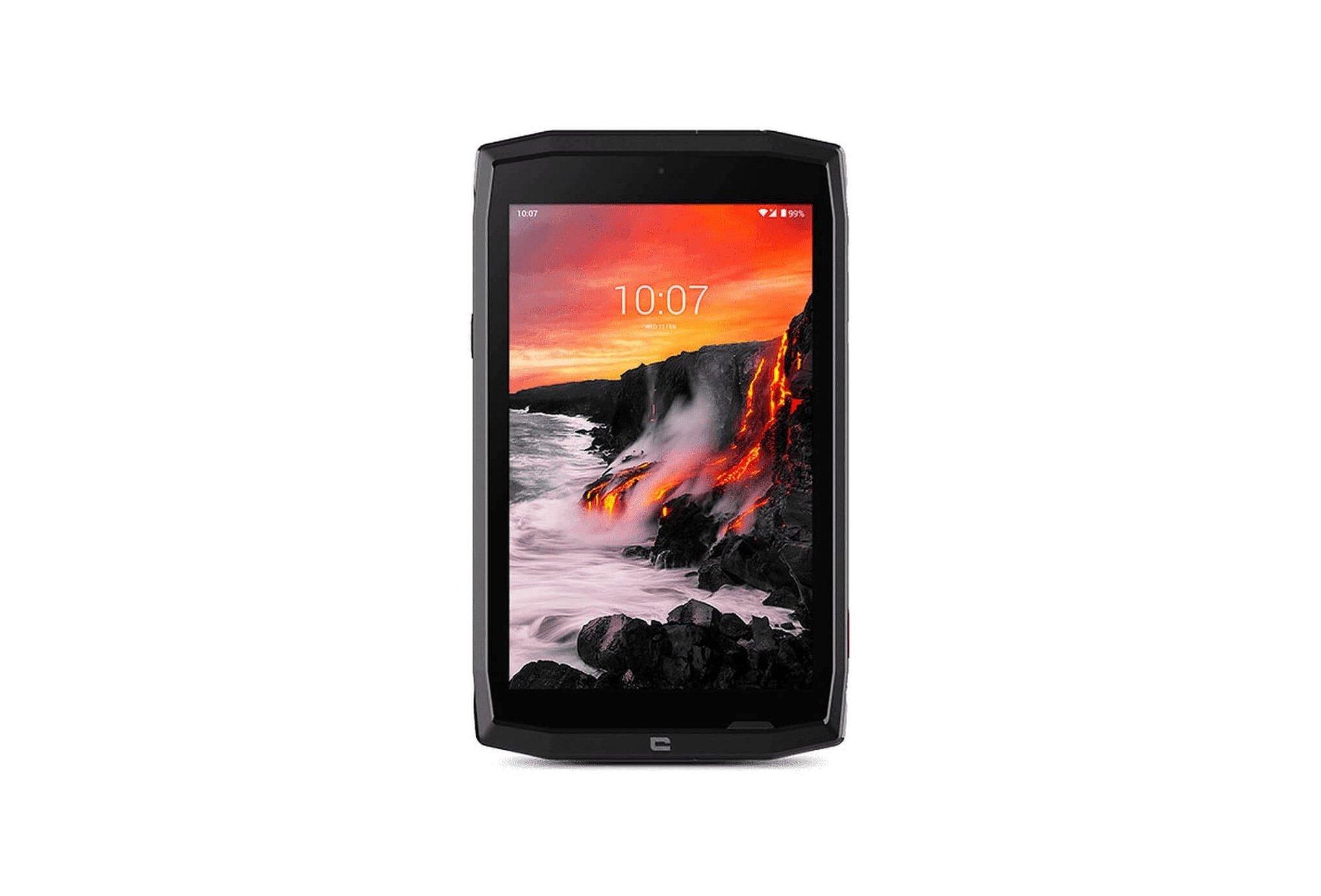 Crosscall Core-T4 Téléphone Outdoor