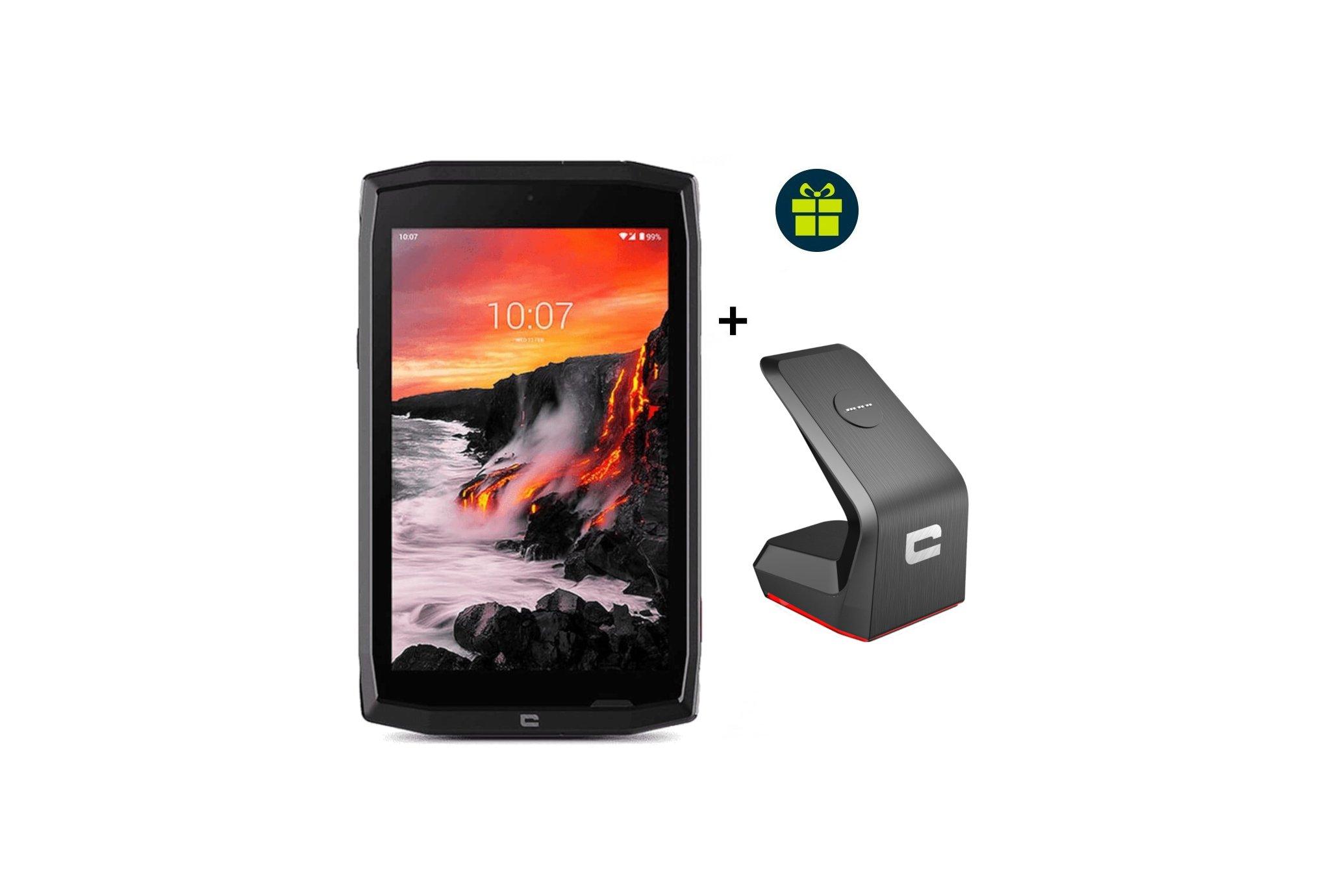 Crosscall Pack Core-T4 et X-Dock 2 Téléphone Outdoor