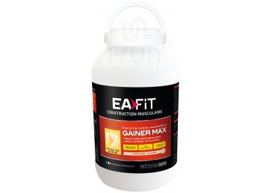 EAFIT Gainer Max Vanille 2.9 kg