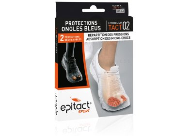 Epitact Protection Ongles Bleus - Ultra Thin