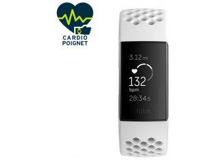 Fitbit pulsera de actividad Charge 3 Edición Especial