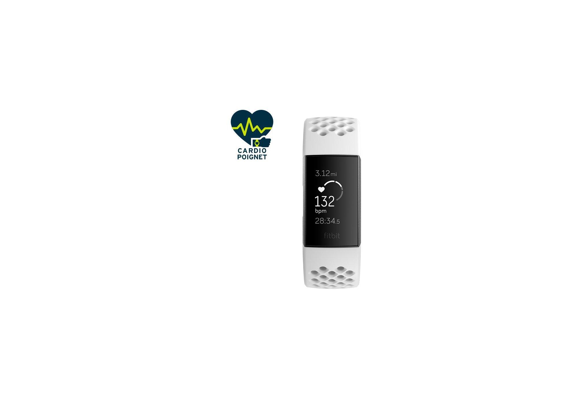 Fitbit pulsera de actividad Charge 3 Edición Especial Bracelets d'activité
