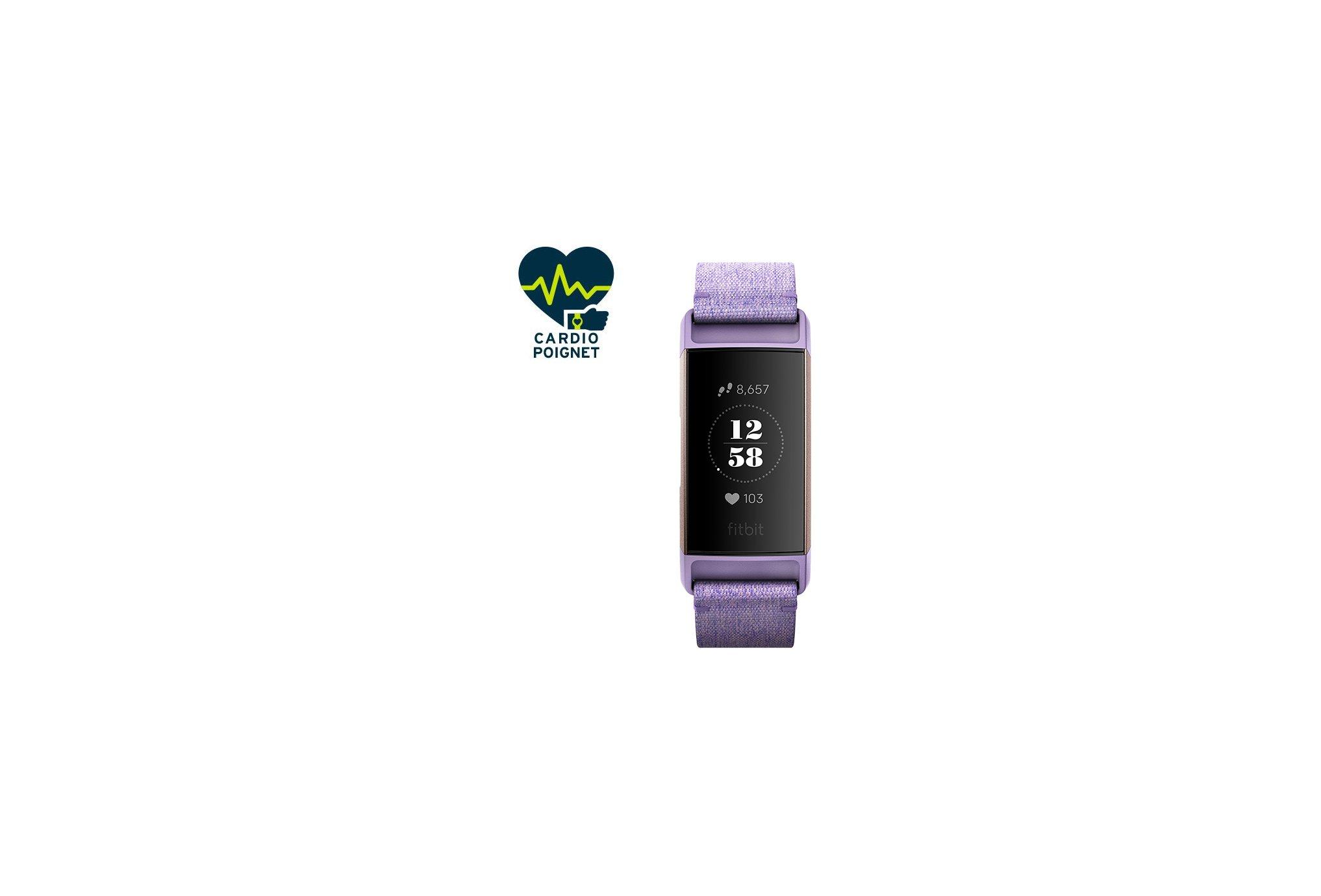 Fitbit Charge 3 Édition Spéciale Bracelets d'activité