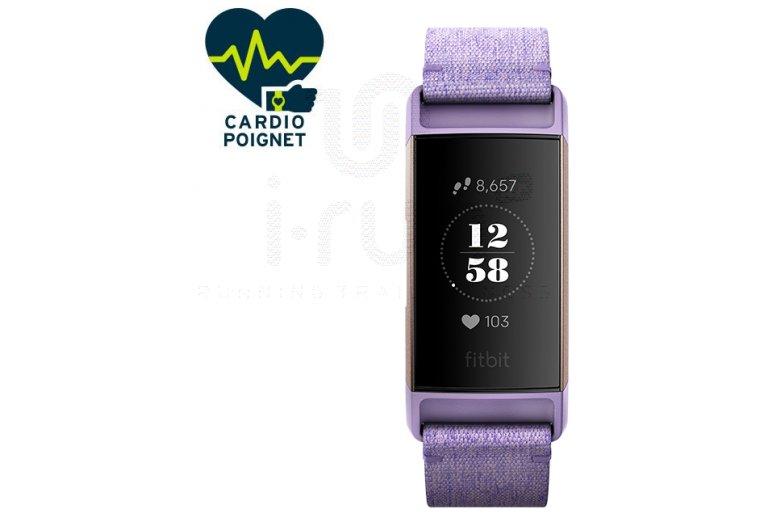 Fitbit Fitbit Charge 3 Édition Spéciale