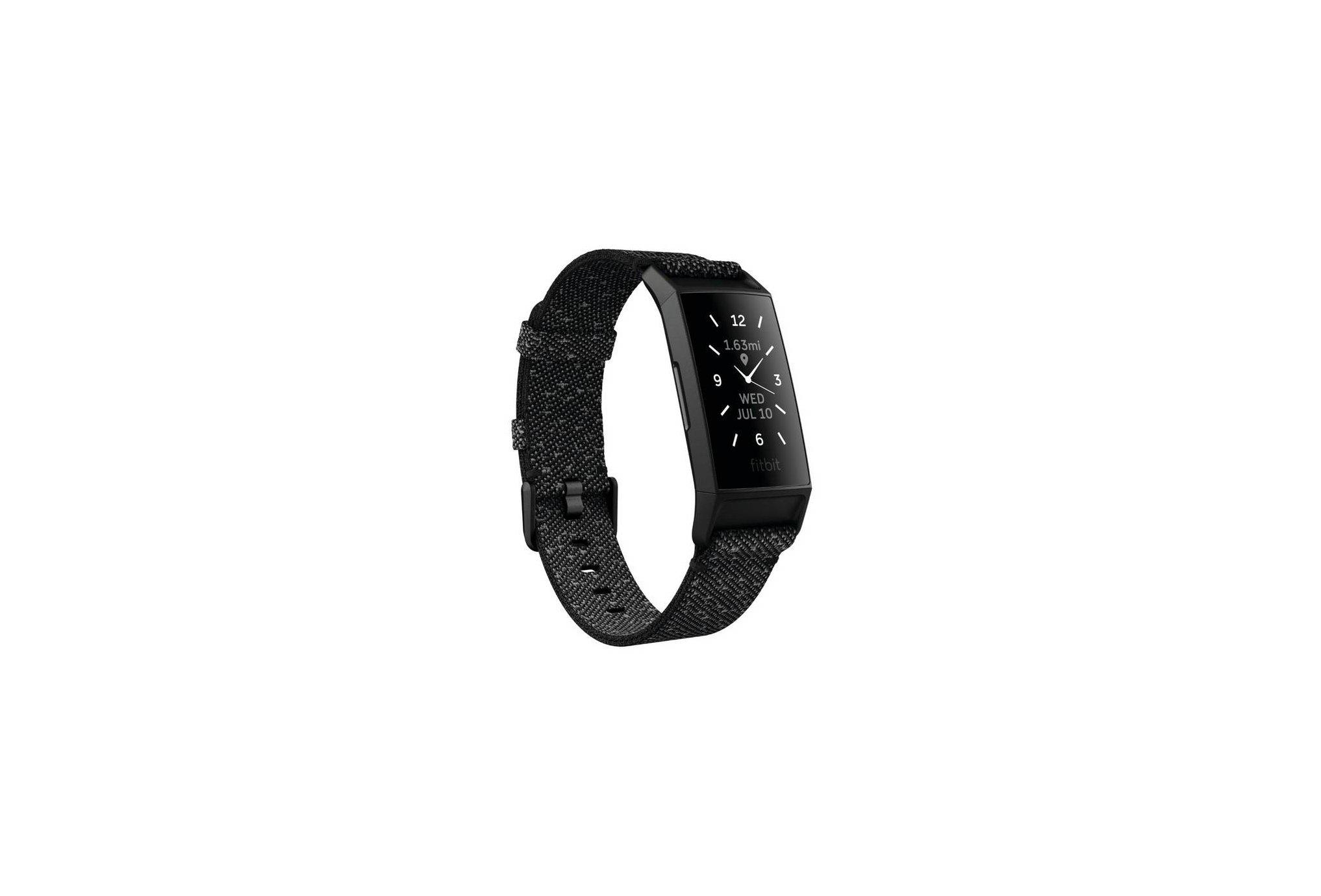Fitbit Charge 4 Édition Spéciale Bracelets d'activité