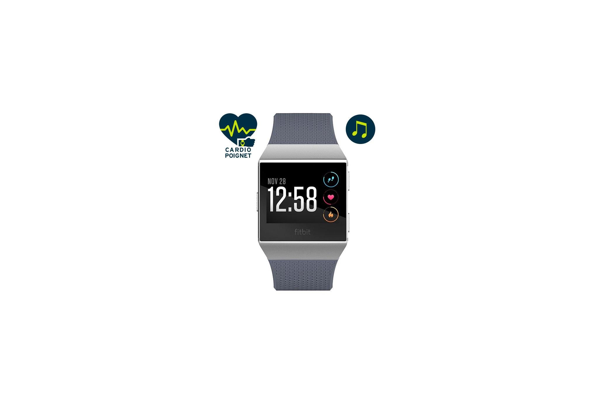 Fitbit Ionic Cardio-Gps
