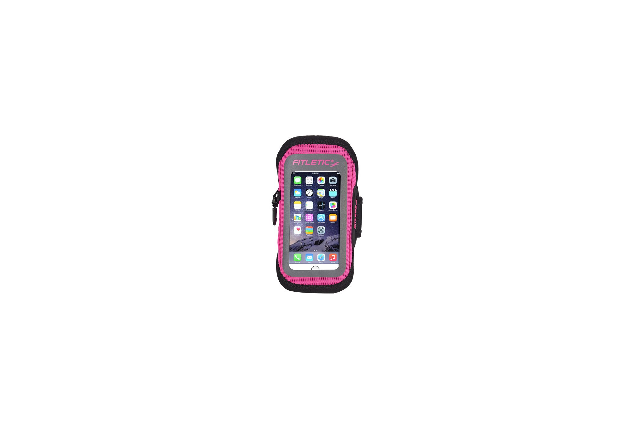 Fitletic Brassard Surge ARM03 Accessoires téléphone