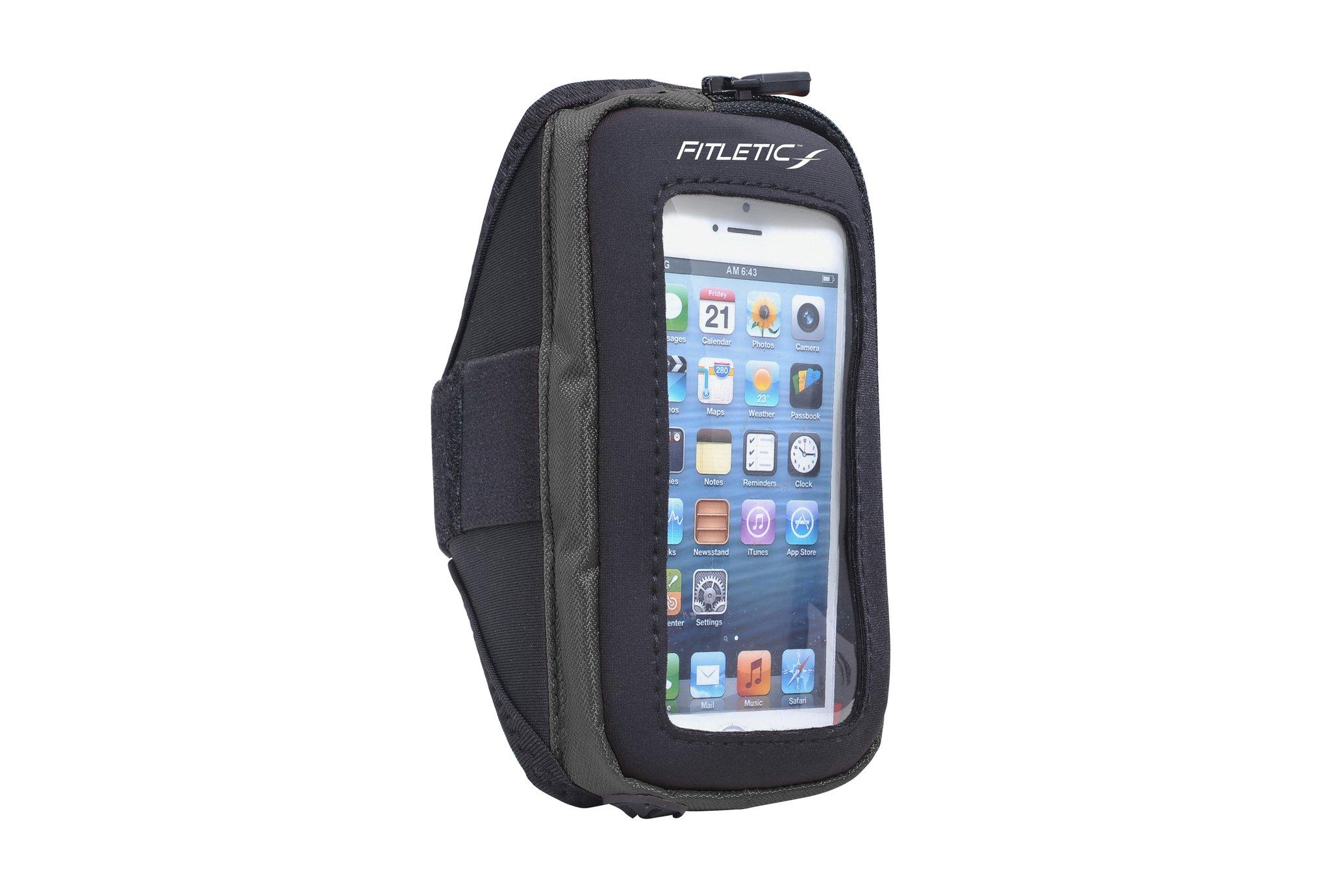 Fitletic Brassard Téléphone / Grande taille Accessoires téléphone