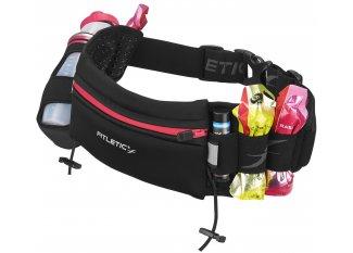 Fitletic cinturón de hidratación FullyLoaded