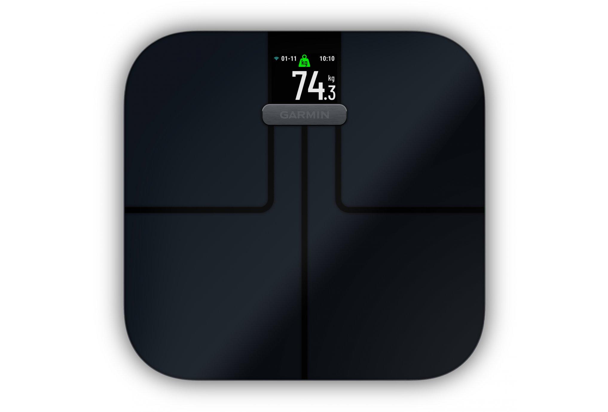 Garmin Balance Index Smart Scale 2 Accessoires connectés