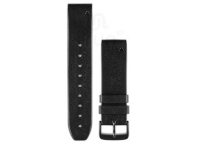 Garmin Bracelet cuir QuickFit - 22mm