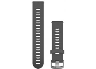 Garmin correa Forerunner 245 - 20 mm