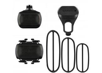 Garmin Sensor de velocidad y sensor de cadencia para bicicleta