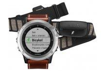 Garmin Fénix 3 GPS Sapphire HRM-Run