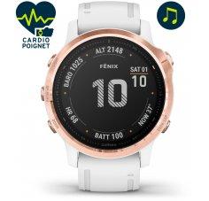 Garmin Fenix 6S Pro