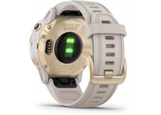 Garmin Fenix 6S Pro Solar