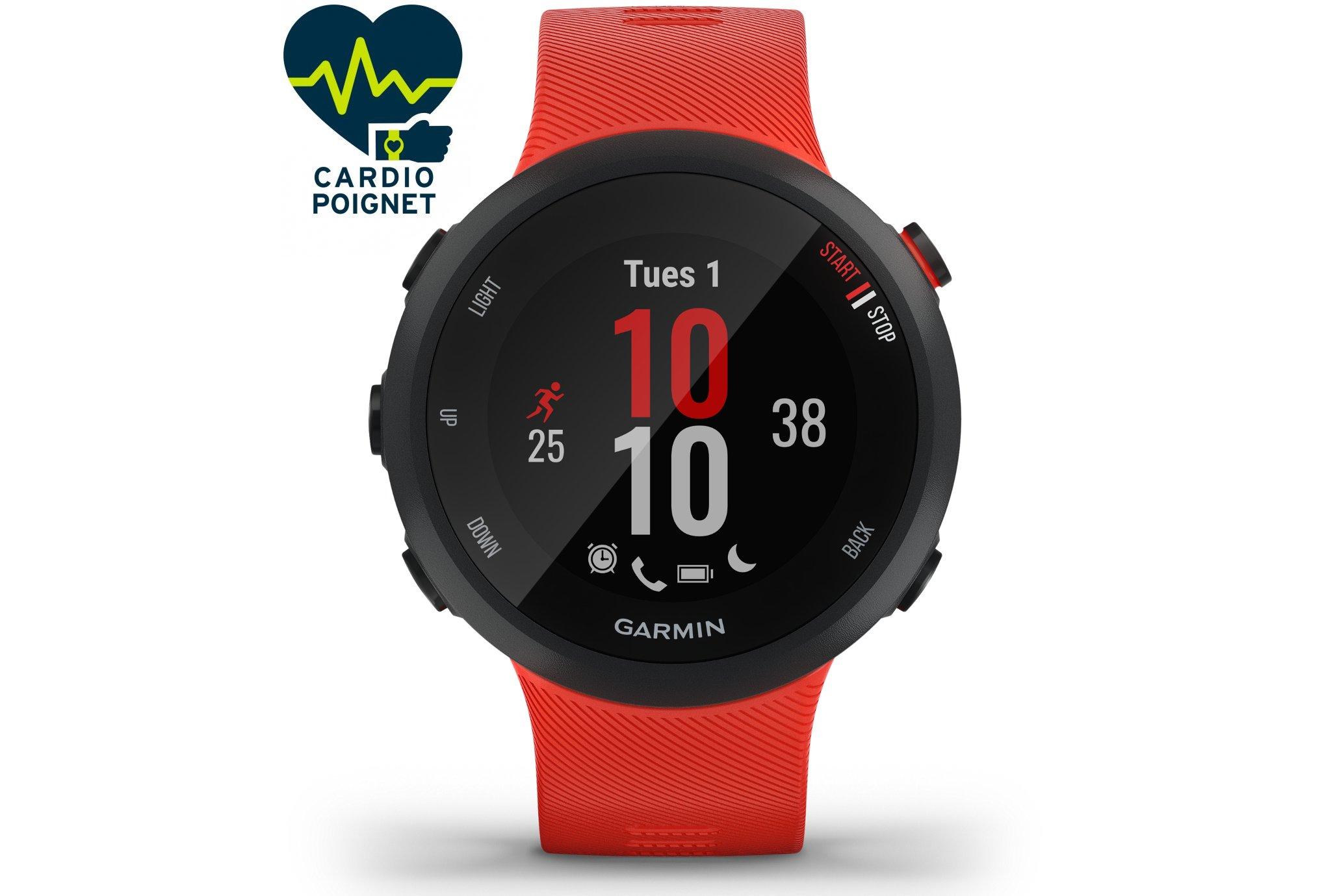 Garmin Forerunner 45 Cardio-Gps