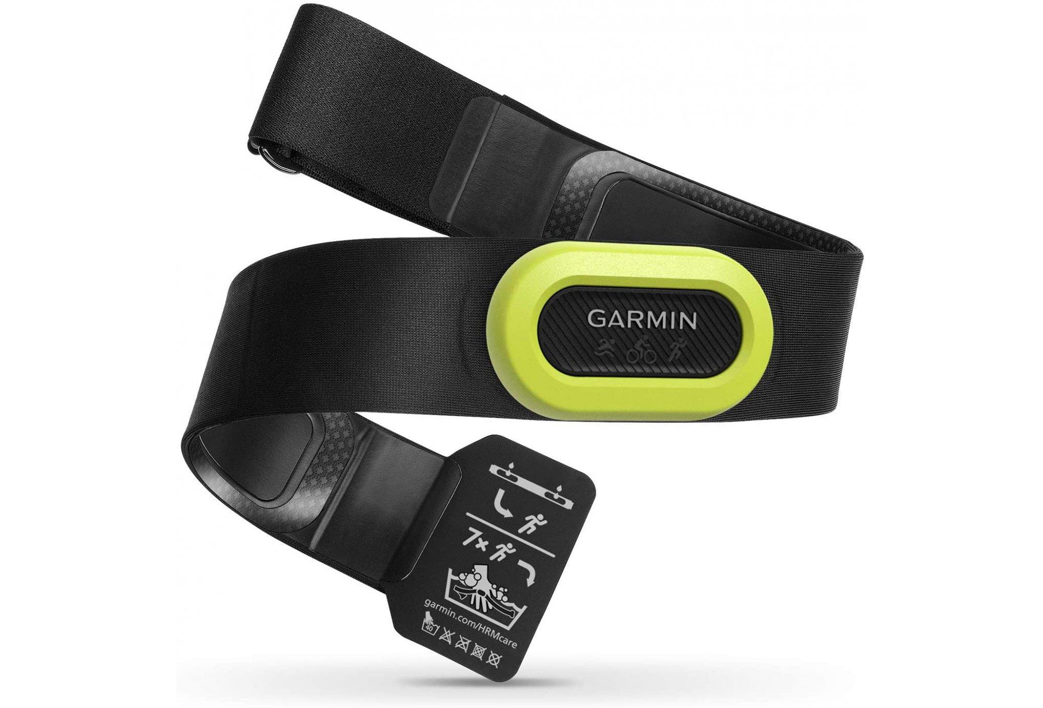 Garmin HRM-Pro Accessoires montres/ Bracelets